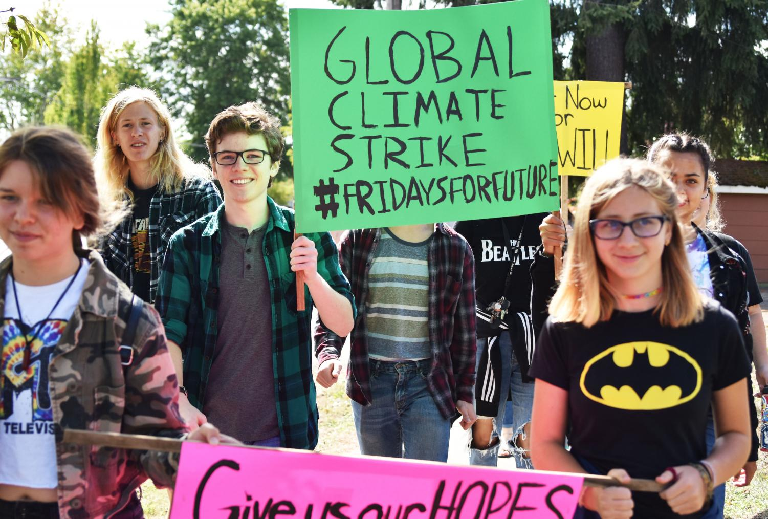 2019 Climate March