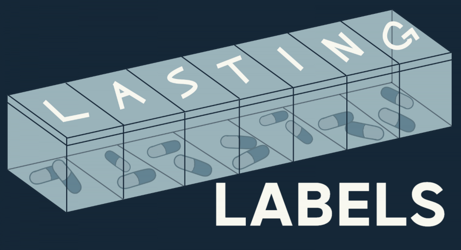 Lasting Labels