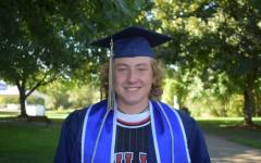Tobin Burke, 2020 Graduate