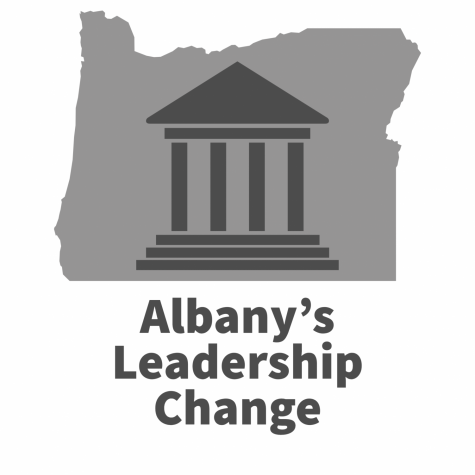 Albany's Leadership Change
