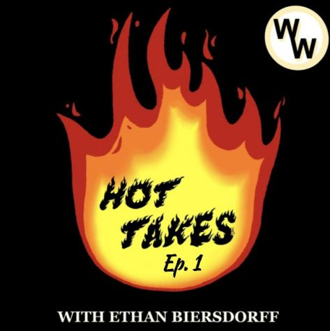 Hot Takes episode 1