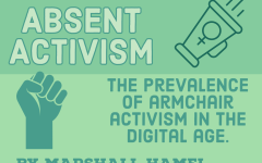 Absent Activism