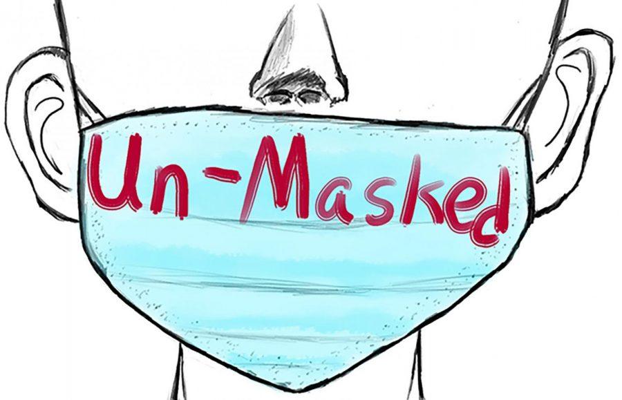 Un-Masked